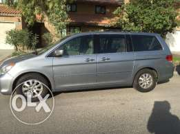 SAR 50000 Honda Odyssey, 2010, Automatic, 135000 KM, Full Option