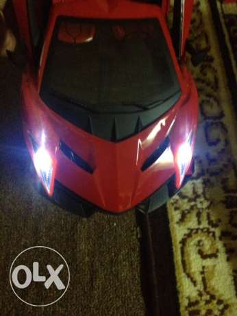 luxury remote control car الرياض -  5
