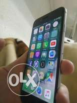 Iphone 6 16gb change with iphone 64 or 128