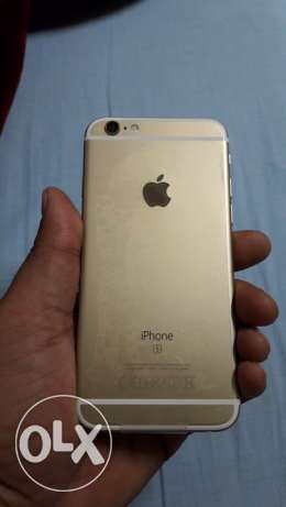 iphone 6s rose gold 64gb sale or exchange with iphone 6s plus or ip7 الرياض -  3