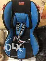 Car seat age 3 to 7