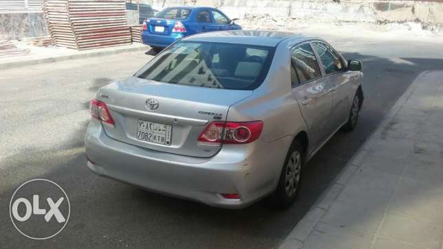 Urgent Sale Toyota corolla in a very good condition مكة -  2