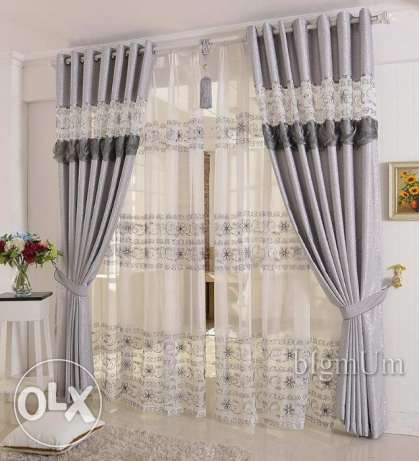 European & American Curtains جدة -  4