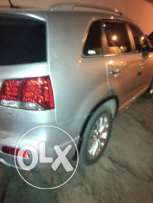Kia sorento full option