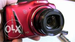 كاميرا كانون Canon PowerShot SX150 IS Digital Compact Camera