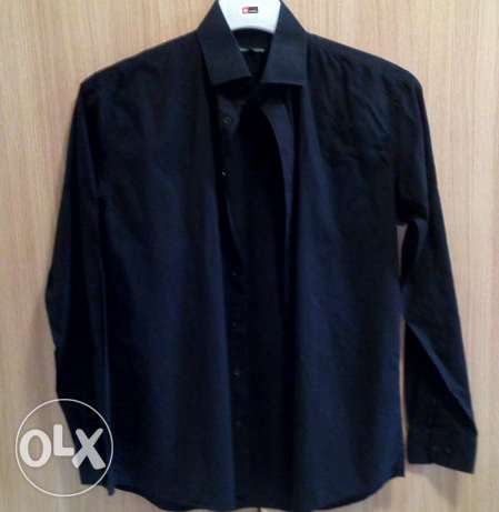 "Long Shirt ""Manoukian"" for man"