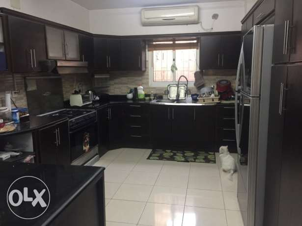 Ground floor villa with pool in Sulaimaniyah for rent!!! الرياض -  6