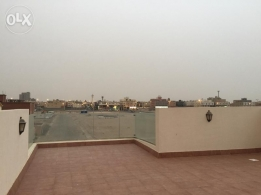 Special Home fully furnished 3 Floor with 5 Bdr for rent located