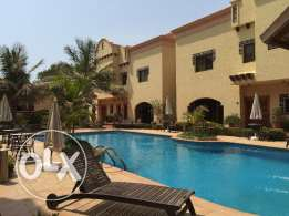 Villa for Rent at Compound – Located Al Murjan