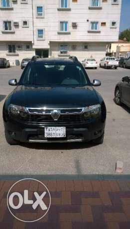 Renault Duster 2014 Full Option for sale