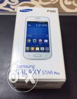 Samsung Galaxy Star Plus Duos (Dual SIM)