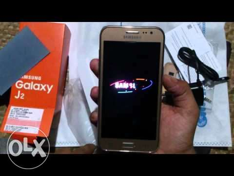 samsung j200h 8gb 1 gb ram nice condition