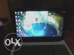 Hp laptop 6 month warnty have i3 1tb hard disk 4GB ram other ram 4GB