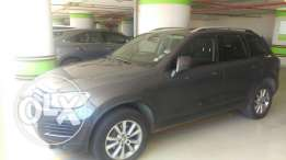 Touareg 2012 for Sale (cash only , no bank transfer)