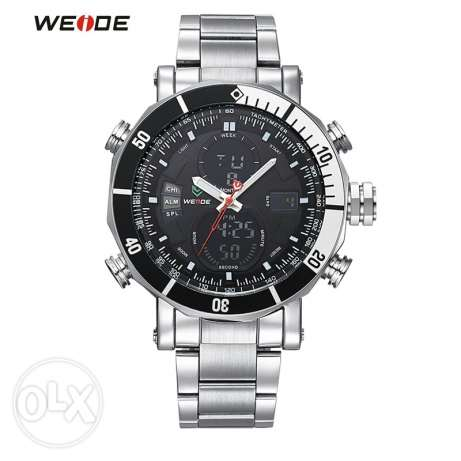 WEIDE sports watch _ Elegant style