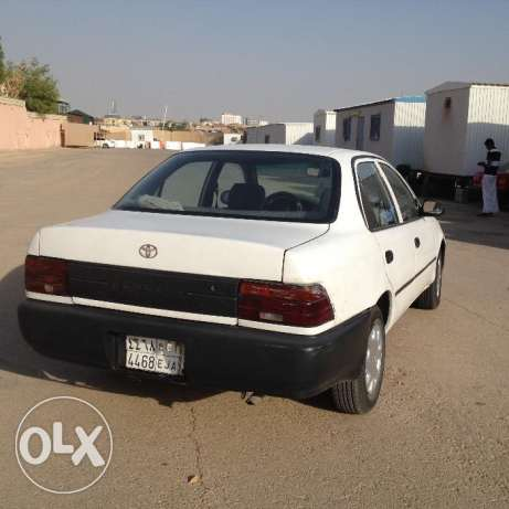 Sell Car Toyota Corolla الرياض -  2