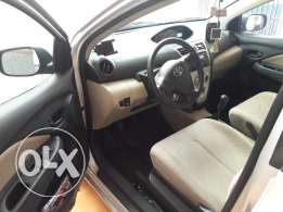 Toyota Yaris in its best condition up for sale at reasonable price.