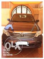 Toyota Fortuner for Sale, Well Maintained