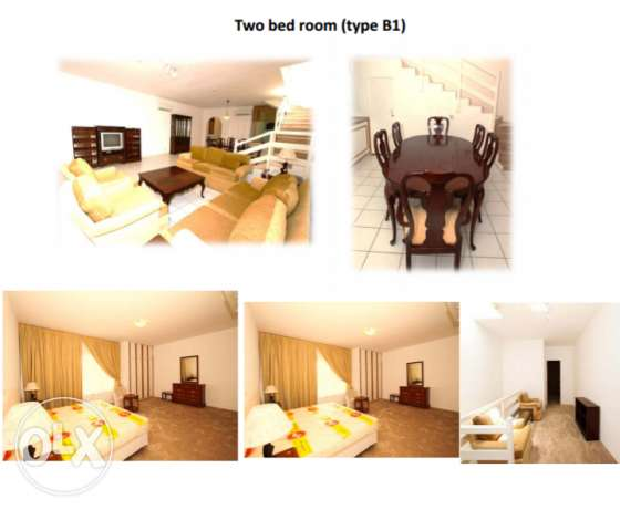 2 BR VILLA for Rent