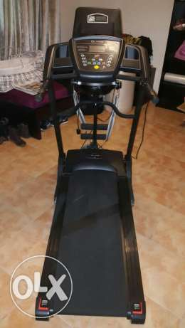 Brand new 4 in 1 olympia treadmill for sale الرياض -  2