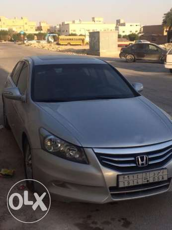 Honda Accord الرياض -  2