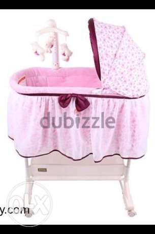giggles BaBy CoT FoR SaLe :)