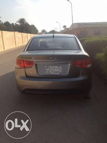 Car for Sale KIA CERATO 2012 Model