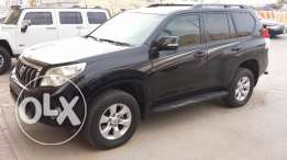 Toyota Land Cruiser Prado TX 2010 Automatic Excellent Condition