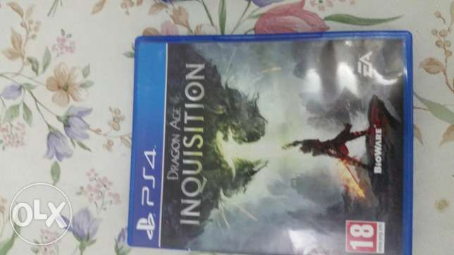 Ps4 games(like new) جدة -  3