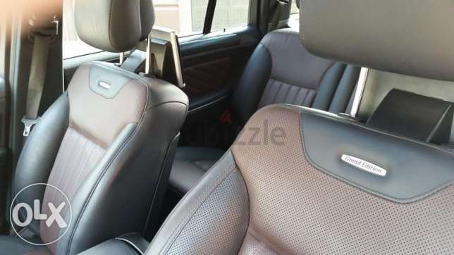 Mercedes-Benz GL 450 4MATIC Grand Edition الخبر -  7