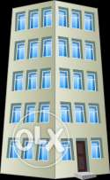 Residential Building for sale in Tecom - Dubai, UAE