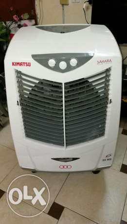 KIMATSU Air Coolar for sale