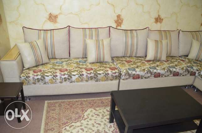 9 Seater Sofa Set جدة -  2