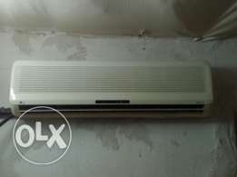 LG Smart Air conditioner
