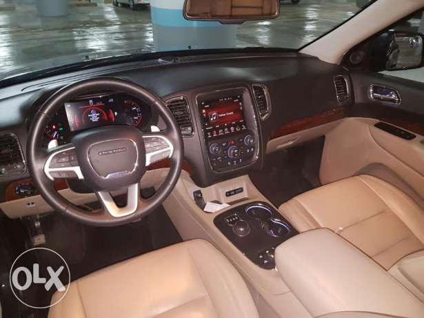 Dodge Durango for urgent sale