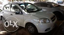 Chevrolet Aveo, 2010, 160000 KM, Urgent Sale. Just Buy and Drive