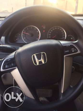 Honda Accord الرياض -  5