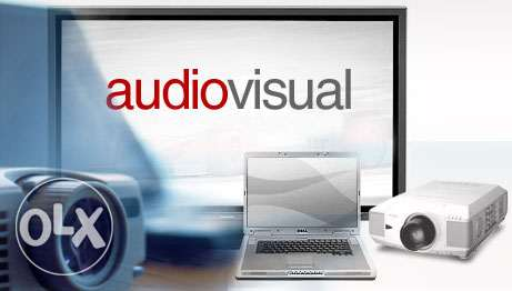 Spatial Offer for Home Theatre, Projection System, Audio Visual & CCTV