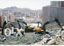 Excavators Bulldozers Loaders Telehandlers Dumpers etc available on da