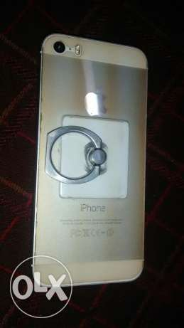 I fone 5s 16gb excellent condition
