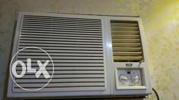 500sr window air conditioning 1.8 t