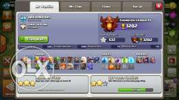 clash of clan for sales