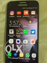 SAMSUNG S6 32GB BLUE COLOR Mint Condition Without Box