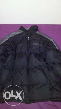 Mountain Spirit Jacket