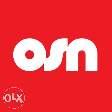 OSN Tv Channels