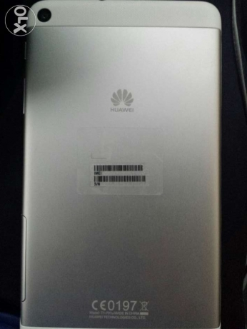 Huawei tab only 1 day used الرياض -  2