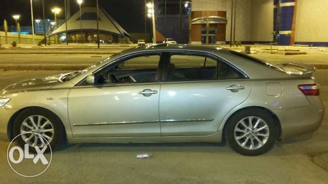 toyota Camry car want sell