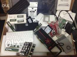 Total Apple Mac accessories for liquidation