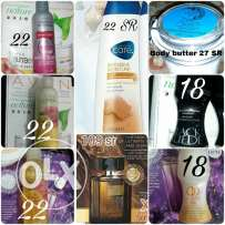 Avon Clearance SALE 80 % off