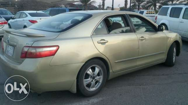 I want to sell my car Camry 2007